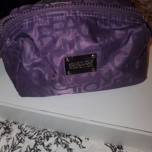 Kenneth Reaction cosmetic bag